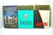 Danielle Steel Fiction Novels 2 Paperback and 5 Hardcover, lot of 7
