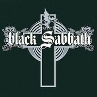 BLACK SABBATH - GREATEST HITS D/Remaster CD ~ BEST OF ~ 70's OZZY OSBOURNE *NEW*