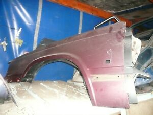 940 Volvo Nearside Front Wing