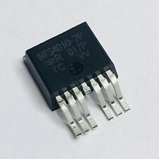 logic level 30V 62A 65W 5pcs IRLB8721PBF Transistor N-MOSFET unipolare HEXFET