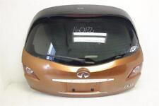 2003 2004 2005 Infiniti FX35 Trunk lid deck tail gate tailgate hatch