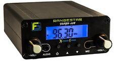 0.5 W Fail-Safe Long Range FM Transmitter - FS CZH-05B - Newly Revised: Dual