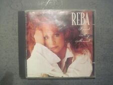 COUNTRY  MUSIC CD REBA READ MY MIND