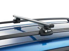 GENUINE HYUNDAI Matrix MPV Roof Bars Thule Black H5345100 - Brand New