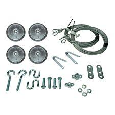 "4"" - Extension Spring Garage Door Pulley Kit"