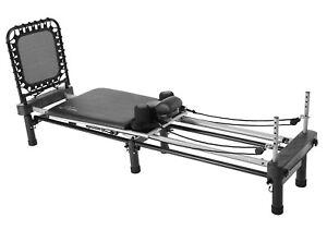 Stamina AeroPilates 700 Premier Reformer with Cardio Rebounder Pilates Exercise