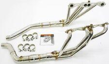 OBX Exhaust Header Full Length 92 93 94 95 96 Chevy Corvette C4 LT1 /LT4 C