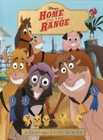 Disney's Home on the Range (A Read-Aloud Storybook)