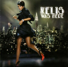 KELIS Kelis Was Here (2006) CD NEW  19 Tracks  CDV3020