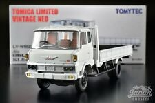 [TOMICA LIMITED VINTAGE NEO LV-N162a 1/64] HINO RANGER KL545 (White)