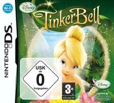 Nintendo DS Spiel - Disney Fairies TinkerBell Modul