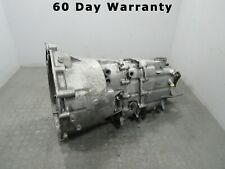01 06 Bmw E46 M3 M3 Zf 6 Speed Smg Transmission Automated 420g 193k 0137