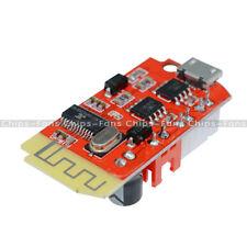 3.7-5V Dual Plate 3W Amplifier Board Bluetooth Speaker Modification Module DIY