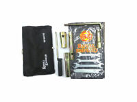 ROYAL ENFIELD UCE CLASSIC 350cc / 500cc HANDY TOOLKIT WITH BLACK POUCH #591897