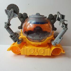 Mattel Jurassic World Deep Dive Submarine Loose