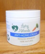 Loving Naturals Anti Aging Cream with Alpha Lipoic Acid & Carrot Seed Oil - 4oz