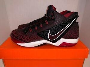 Nike Zoom Field General LE Alabama Crimson Tide Men's Size 9.5  DS 654859 016