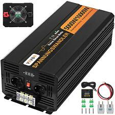 Onda Sinusoidale Pura Inverter 5000W 10000W 24V 230V DC a AC Convertitore