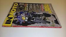 IN MOTO RIVISTA - MAGGIO 2012 - YAMAHA SUPER TENERE -  RM100