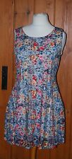 BNWT, Mandi, Ladies, Vintage, Casual, Party, House, Dress size 14