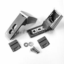 for LIEBHERR Fridge Freezer Refrigerator  Door Handle Hinge Bar Repair Kit