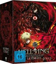 Hellsing - Ultimate OVA - The Dawn - Re-Cut  (+ Sammelschuber) (2015)