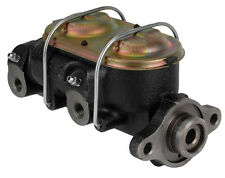 "Corvette Style Master Cylinder 1-1/8"" Bore 2 Port Chevy Chevrolet Universal GM"