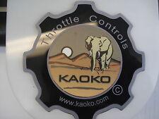 Kaoko Cruise Control for Suzuki DL650 V-Strom ( 2012- ), DR650SE, VS650W-S
