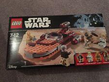 LEGO 75173 STAR WARS Luke's Landspeeder | Ages 7+ | NEW SEALED