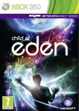 Child of Eden  XBOX 360  nuovo!!
