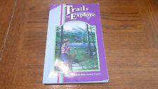 Trails to Explore, A Beka Reading Program, 4.4, paperback