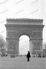 Negativo-paris-francia-france - Wehrmacht-arquitectura-Architecture-ww2-2.wk-8