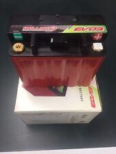 Ballistic Performance 104039 EVO3 Lightweight Lithium-Ion Battery EVX20L-16 UTV