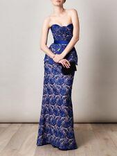 Stella Mccartney Rebecca Lace Maxi Dress size XS (Originally £4385)