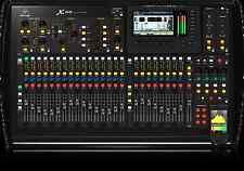 Like N E W Behringer Digital Mixer X32  Auth Dealer Opened Box Never Used!