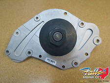 2005-2011 Chrysler, Jeep, Dodge 3.5L & 4.0L Water Pump OEM Mopar