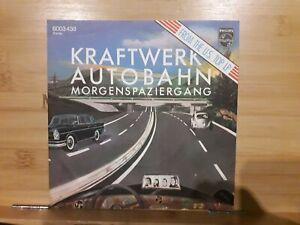 "Kraftwerk – Autobahn /   Vinyl  7"" Single"