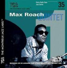 Live in Lausanne 1960 - Part 1 Max Roach Quintet 0725095023528