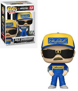 Pop! NASCAR: Dale Earnhardt Sr. #13
