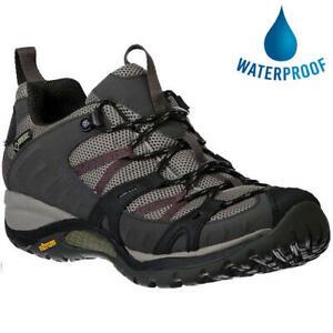 Merrell Womens Siren Sport GTX Waterproof Walking Trainers Shoes Size UK 3.5 - 4