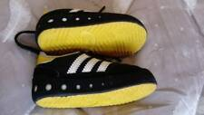 Adidas 4K Toddler Baby Footwear Trainers Shoes Black White