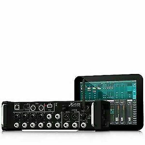 Behringer X Air XR12 12 Input Digital Mixer