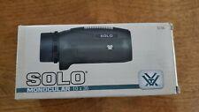 Vortex Optics Solo Monocular 10x36 - S136