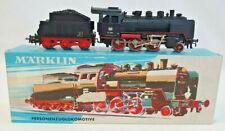 Märklin 3003 DB BR 24 058   H0, Wechselstrom, OVP