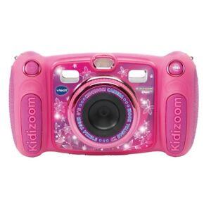 VTech Kidizoom Duo Camera 5.0 MP - Pink