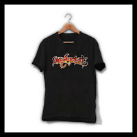 LIMP BIZKIT Men T-shirt Metal Shirt Rap Rock Band Fan Tee CHOCOLATE STARFISH