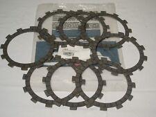 BIHR référence : 114070 8 disques friction d'embrayage YAMAHA YZ125 1993-2000