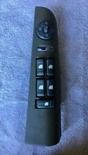 1995-1997 Chevrolet Chevy S10 Pickup Power Master Switch Control 15724537 Driver