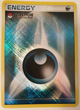 Pokémon Card Darkness Energy 2009 Promo Organized Play League HOLO English