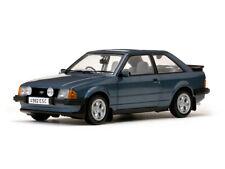 1:18 Ford Escort XR3i 1983 1/18 • SUNSTAR 4982R